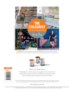 *NEW* The Colourist - Issue 5
