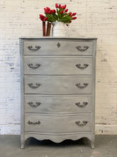 Load image into Gallery viewer, Gorgeous Milk Painted French Chest