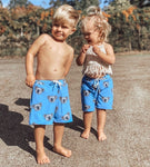 Koala swim shorts kids