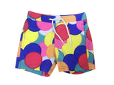 Fairy Bread swim shorts