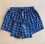 Sausage Sizzle swim shorts- Kids