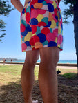Fairy Bread swim shorts- Mens
