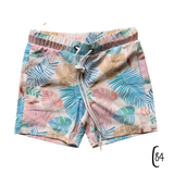 Tropical Boardies Mens