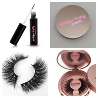 """Stash Ur Lash"" and ""Stuck On Me"" Bundle💕"