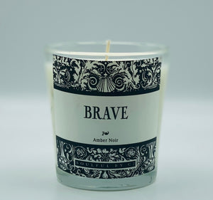 Brave 9oz Candle