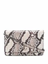 Load image into Gallery viewer, JIMMY CHOO Palace crossbody bag
