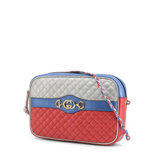 Load image into Gallery viewer, Gucci - quilted colorblock crossbody bag
