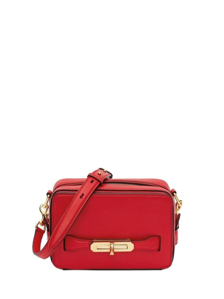 ALEXANDER MCQUEEN small the myth camera bag