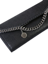 Load image into Gallery viewer, STELLA MCCARTNEY Falabella wallet