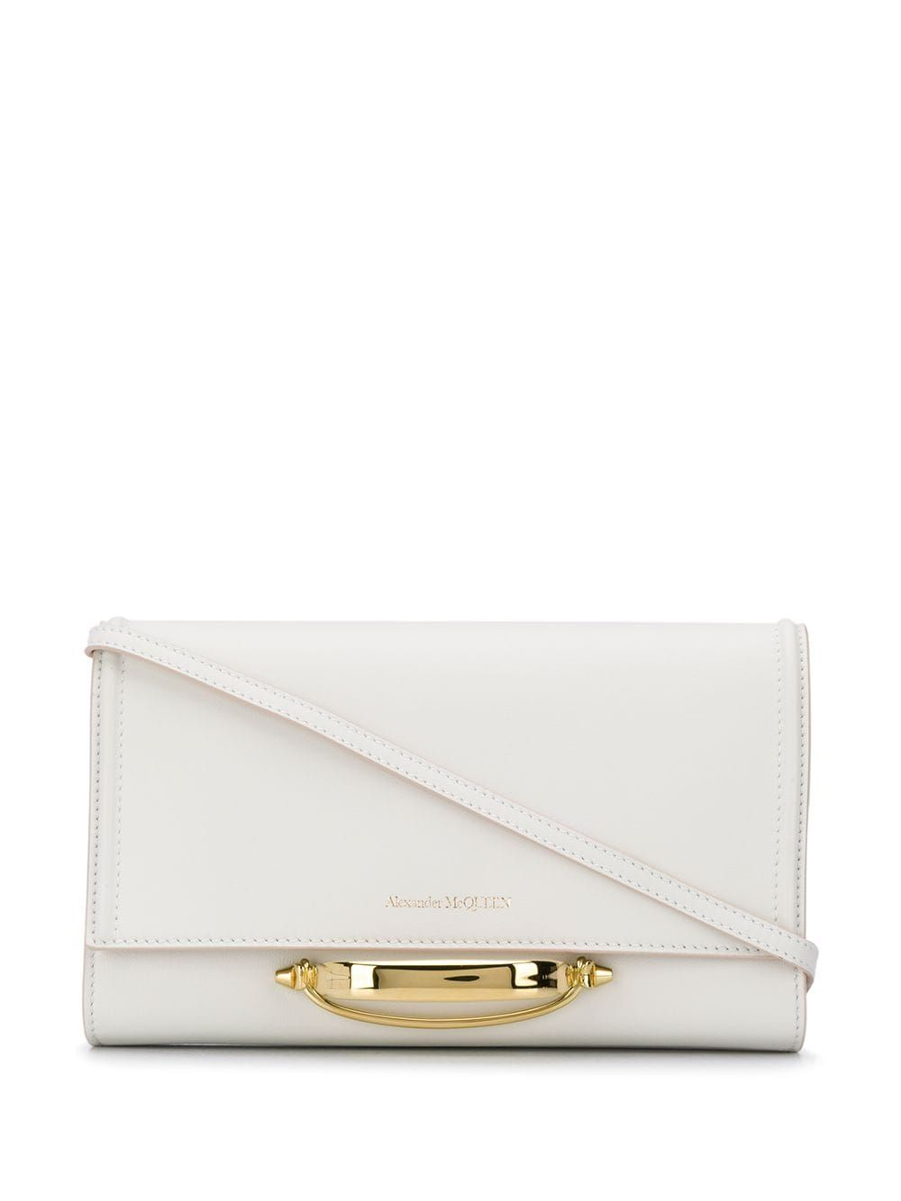 ALEXANDER MCQUEEN small The Story crossbody bag