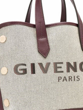 Load image into Gallery viewer, GIVENCHY mini Bond shopper tote bag
