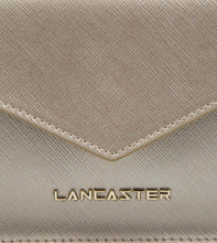 Load image into Gallery viewer, LANCASTER PARIS Signature Saffiano mini clutch bag