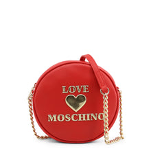 Load image into Gallery viewer, Love Moschino - Round crossbody bag