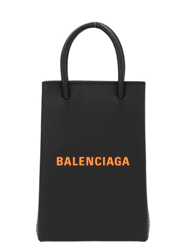 BALENCIAGA shopping Smartphone case