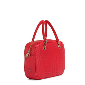 Furla - Swing quilted handbag