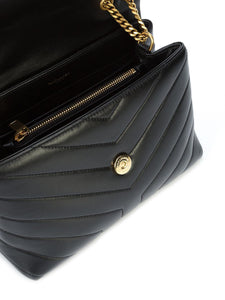 SAINT LAURENT small Loulou shoulder bag