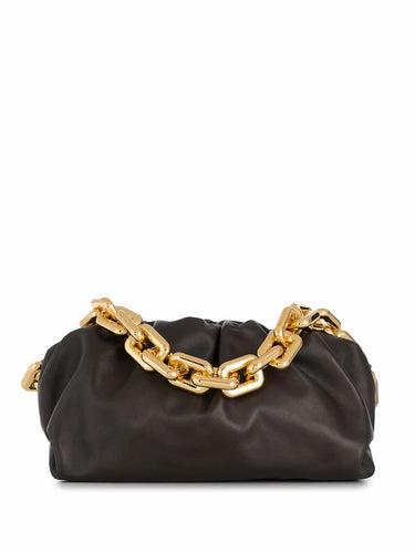BOTTEGA VENETA The Chain Pouch shoulder bag