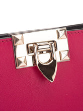 Load image into Gallery viewer, VALENTINO GARAVANI Rockstud clutch bag