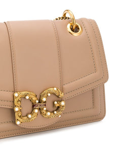 DOLCE E GABBANA DG Amore cross body bag