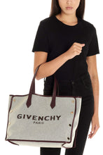 Load image into Gallery viewer, GIVENCHY medium Cabas shopper tote bag