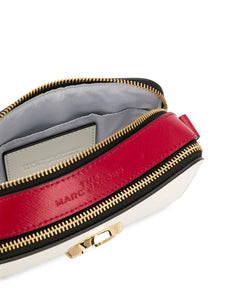 MARC JACOBS The small Snapshot camera bag