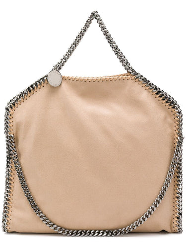 STELLA MCCARTNEY large Falabella tote