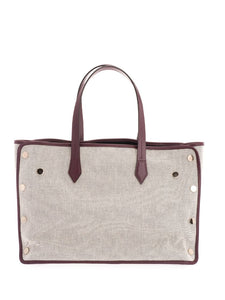 GIVENCHY medium Cabas shopper tote bag