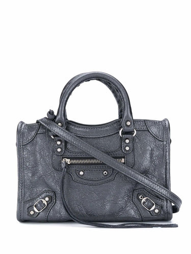 BALENCIAGA mini classic City handbag