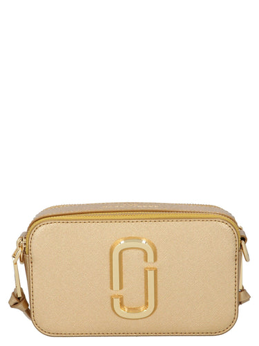 MARC JACOBS The Snapshot DTM camera bag