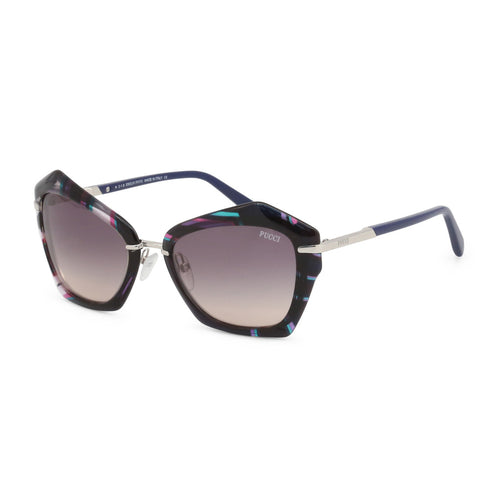 Emilio Pucci Butterfly frame sunglasses