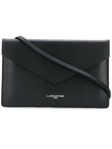 LANCASTER PARIS Pur & Element Taurillon clutch bag