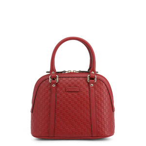 Gucci small Guccissima handbag