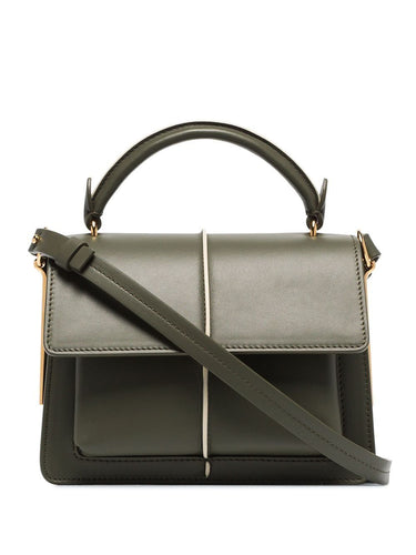 MARNI mini Attache crossbody bag