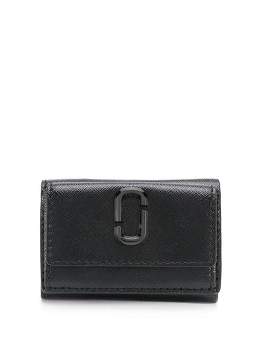 MARC JACOBS small bi-fold wallet