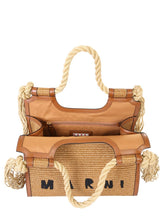 Load image into Gallery viewer, MARNI Marcel tote bag