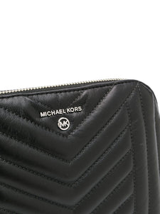 MICHAEL KORS Domo quilted crossbody bag