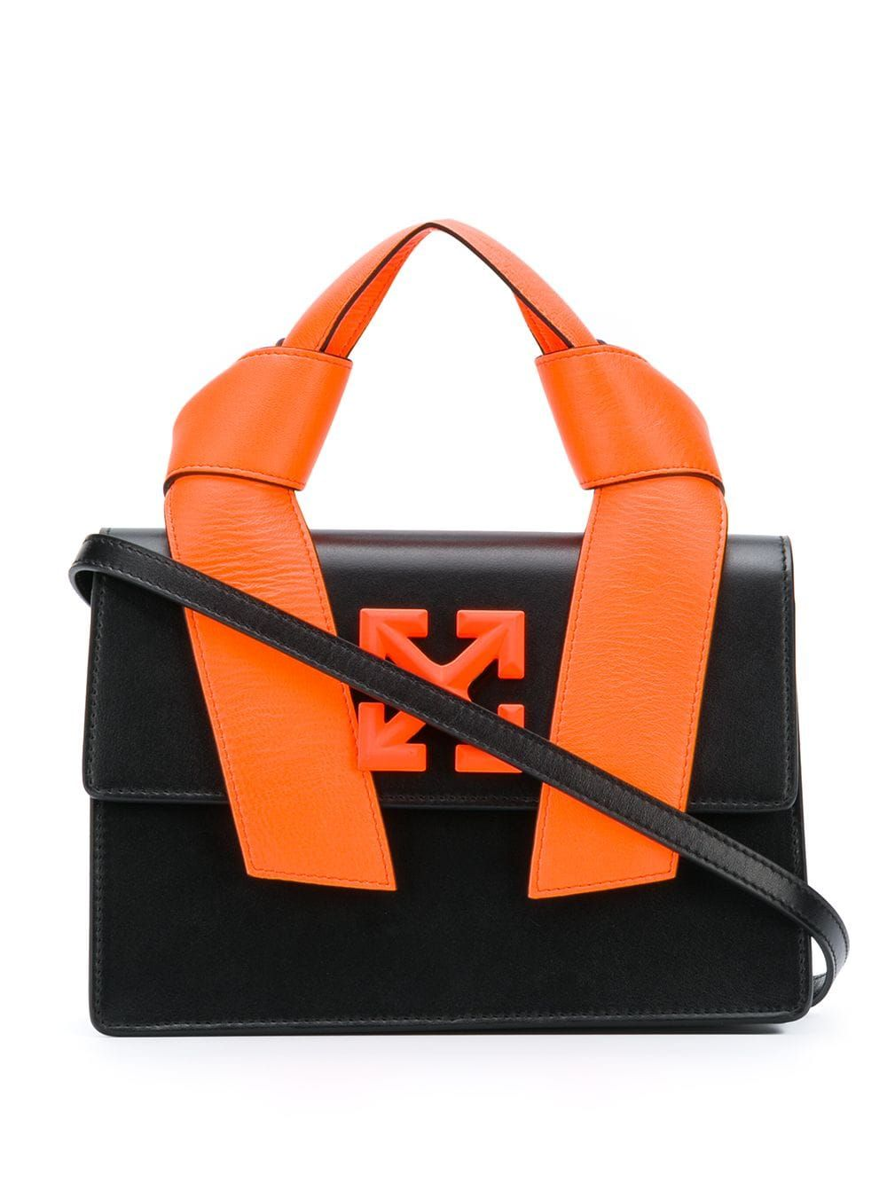 OFF-WHITE NEW JITNEY 1.4 handbag