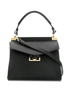 GIVENCHY Mystic medium leather tote bag