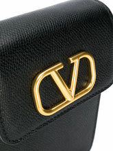 Load image into Gallery viewer, VALENTINO GARAVANI compact VSLING crossbody bag