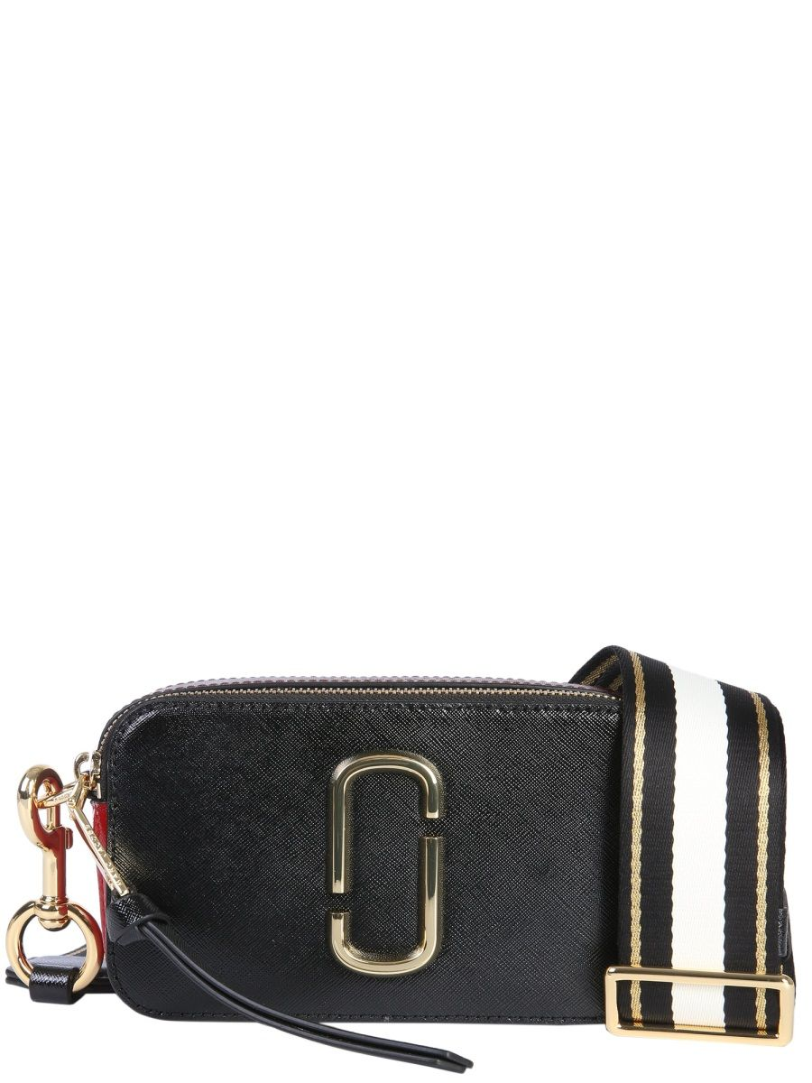 MARC JACOBS The Snapshot camera bag
