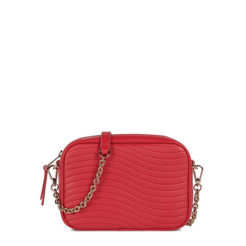 Furla - Swing quilted crossbody bag