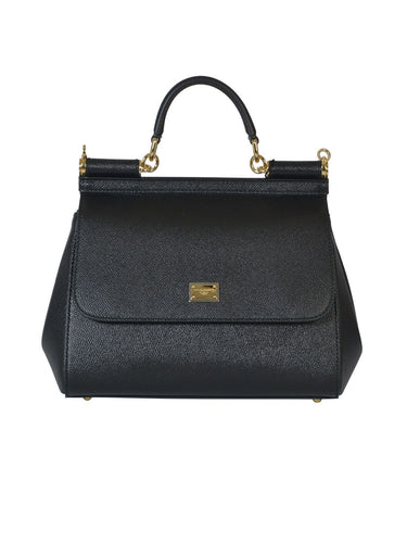 DOLCE & GABBANA medium Sicily handbag