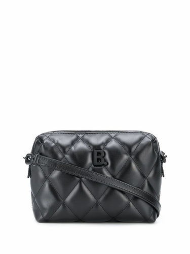 BALENCIAGA puffy crossbody bag