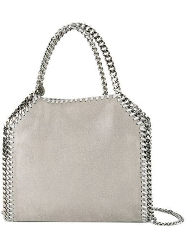 STELLA MCCARTNEY mini Falabella tote bag
