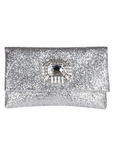Load image into Gallery viewer, JIMMY CHOO Titania clutch