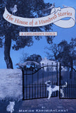 Book - The House Of A Hundred Stories by Mariam Karim Ahlawat - Life Positive - Front Cover