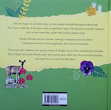 Book - Wonderful Wildlife A to Z By Geetika Jain, Bittu Sahgal - Roli Books - Back Cover