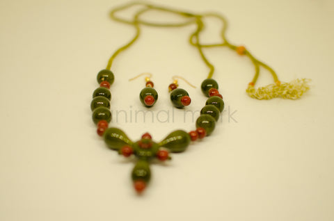 Traditional Toys - Necklace Set - Star Shape