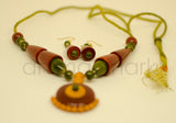 Traditional Toys - Necklace Set - Circle Shape