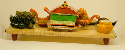Traditional Toys - Marriage Sare Set